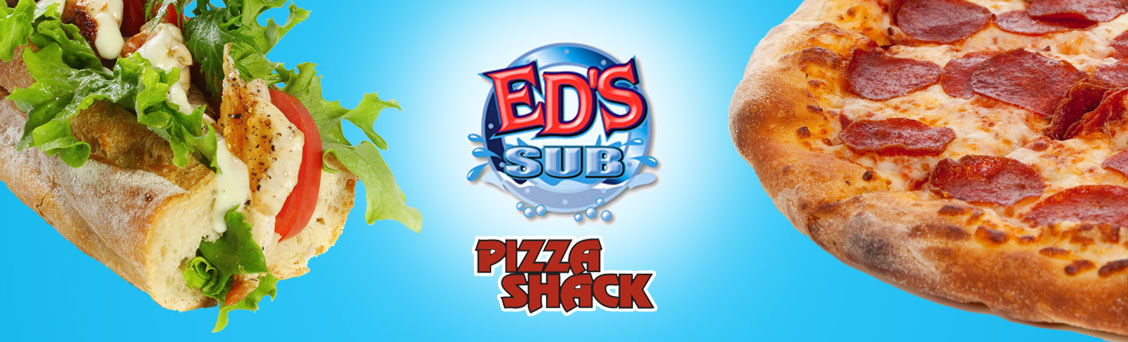Ed's Sub & Pizza Shack